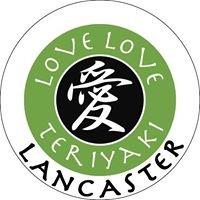 Love Love Teriyaki Lancaster