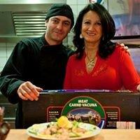 ARAUCANA RESTAURANTE Latino Argentinian Steak
