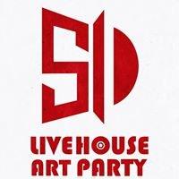 SD LiveHouse