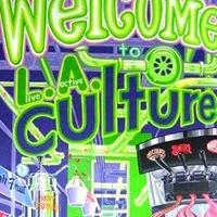 LA Cultures