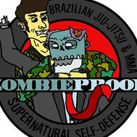 ZombieProof Brazilian Jiu-Jitsu & Mixed Martial Arts