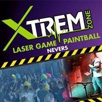 XTREM Zone Nevers