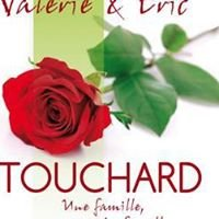 Valérie et Eric Touchard