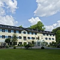 Parkhotel Schloss Hohenfeld