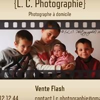 L. C. Photographie Vente Flash