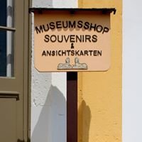 Museumsshop im Barockgarten Großsedlitz