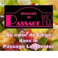 Brasserie du Passage