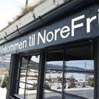 Norefri & Heishuset Restaurant