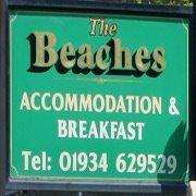 The Beaches Hotel Weston-super-Mare