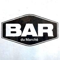Bar du Marché - Bruxelles