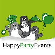 Happy Party Events