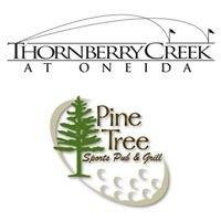 Pine Tree Sports Pub & Grill