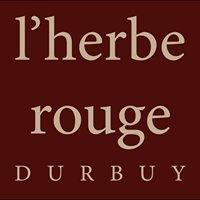 l'herbe rouge - Durbuy