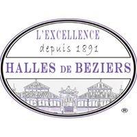 Halles de Béziers Officiel