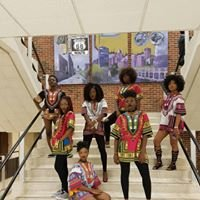 Uco African Student Association (University of Central Oklahoma)