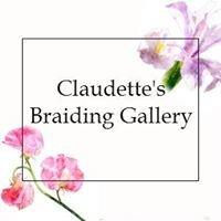 Claudette's Braiding Gallery