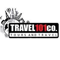 Travel 101 Corp.