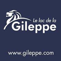 Lac de la Gileppe