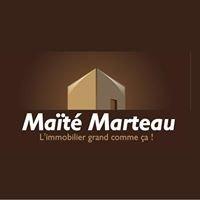 Agence Maïté Marteau