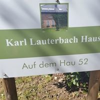Karl Lauterbach Haus