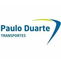 Transportes Paulo Duarte