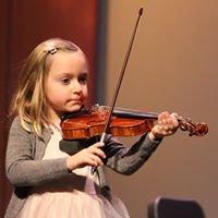 Suzuki Strings at Hyde Park School