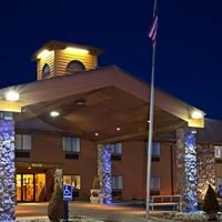 Holiday Inn Express Fremont (Angola Area)