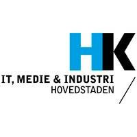 HK it, medie & industri Hovedstaden