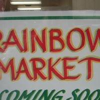 Rainbow Market / Jackson Street Food Co-op