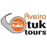 Aveiro Tuk Tours