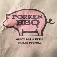 Porker BBQ Food Truck
