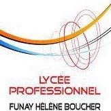 Lycée Professionnel Funay Hélène - Boucher