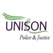 Unison Police Staff