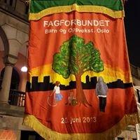 Fagforbundet Barn og Oppvekst Oslo