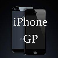 iPhone GP - iPhone and iPod repairs