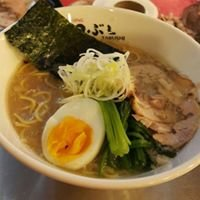 Ramen Dining Tabushi