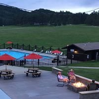 Rafter J Bar Ranch Resort