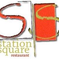 Station Square Ristorante