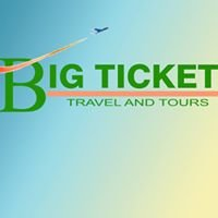 Big Ticket Travel and Tours
