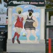 Affordable Westshore Holiday Park & Motels