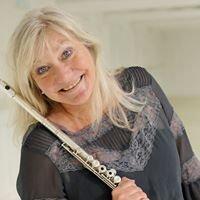 Tine Lilholt, musiker og billedkunstner