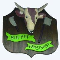 Schmidt Biohof