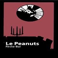 Le peanuts