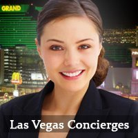 Las Vegas Concierges