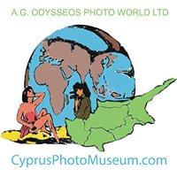 Cyprus Photo Museum - Odysseas Photo Gallery