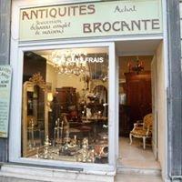Antiquités Delor Nîmes