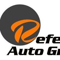 Referral Auto Group