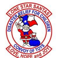 Lone Star Santas Charities, Inc.