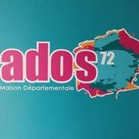 Maison Des Adolescents - Sarthe - Ados72
