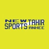 New Tahir Sports